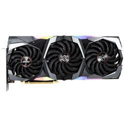 Видеокарта MSI GeForce RTX 2080 SUPER GAMING TRIO 8GB