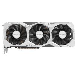 Видеокарта GIGABYTE GeForce RTX 2080 SUPER GAMING OC WHITE 8G (GV-N208SGAMINGOC WHITE-8GD)
