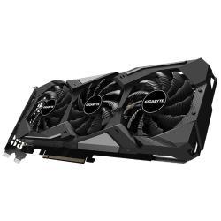Видеокарта GIGABYTE GeForce RTX 2060 SUPER 1710MHz PCI-E 3.0 8192MB 14000MHz 256 bit 3xDisplayPort HDMI HDCP GAMING OC 3X (rev. 1.0)