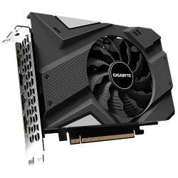 Видеокарта GIGABYTE GeForce GTX 1660 SUPER MINI ITX 6G (GV-N166SIX-6GD)