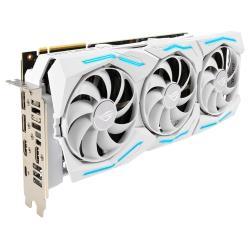 Видеокарта ASUS ROG Strix GeForce RTX 2080 SUPER White Edition (ROG-STRIX-RTX2080S-O8G-WHITE-GAMING)