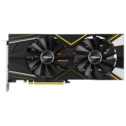 Видеокарта ASRock Radeon RX 5700 Challenger D 8G OC