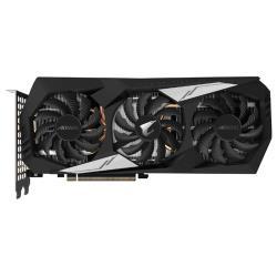 Видеокарта GIGABYTE AORUS GeForce GTX 1660 Ti 6G (GV-N166TAORUS-6GD)