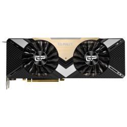 Видеокарта Palit GeForce RTX 2080 Ti Dual 11GB (NE6208T020LC-150A)