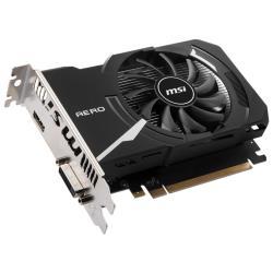 Видеокарта MSI GeForce GT 1030 AERO ITX 2GD4 OC