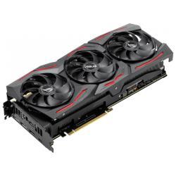 Видеокарта ASUS ROG Strix GeForce RTX 2070 SUPER Advanced 8GB (ROG-STRIX-RTX2070S-A8G-GAMING)