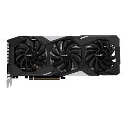 Видеокарта GIGABYTE GeForce RTX 2060 1830MHz PCI-E 3.0 6144MB 14000MHz 192 bit HDMI HDCP GAMING OC PRO (rev. 1.0)