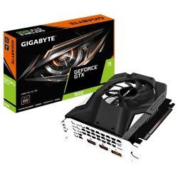 Видеокарта GIGABYTE GeForce GTX 1650 MINI ITX OC 4G (GV-N1650IXOC-4GD)