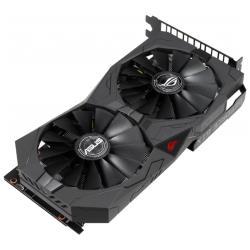 Видеокарта ASUS ROG Strix GeForce GTX 1650 Advanced edition 4GB (ROG-STRIX-GTX1650-A4G-GAMING)