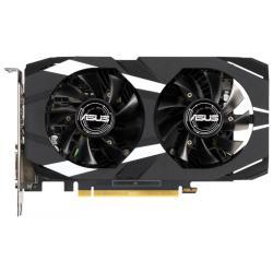 Видеокарта ASUS Dual GeForce GTX 1650 OC 4GB (DUAL-GTX1650-O4G)