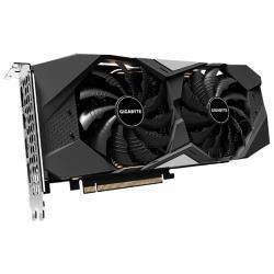 Видеокарта GIGABYTE GeForce RTX 2060 SUPER WINDFORCE OC 8G (rev. 2.0)