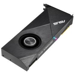 Видеокарта ASUS Turbo GeForce RTX 2080 SUPER EVO 8GB (TURBO-RTX2080S-8G-EVO)