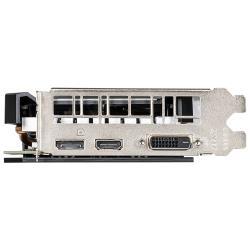 Видеокарта MSI GeForce GTX 1660 VENTUS XS 6G OCV1