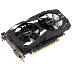Видеокарта ASUS DUAL GeForce GTX 1650 4096MB (DUAL-GTX1650-4G)