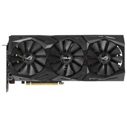 Видеокарта ASUS ROG Strix GeForce RTX 2070 8GB (ROG-STRIX-RTX2070-8G-GAMING)
