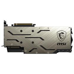 Видеокарта MSI GeForce RTX 2080 1515MHz PCI-E 3.0 8192MB 14000MHz 256 bit 3xDisplayPort HDMI HDCP GAMING X TRIO