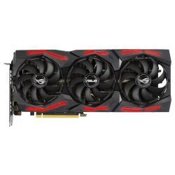 Видеокарта ASUS ROG Strix GeForce RTX 2060 SUPER EVO OC edition 8GB (ROG-STRIX-RTX2060S-O8G-EVO-GAMING)