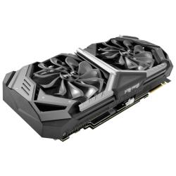Видеокарта Palit GeForce RTX 2070 SUPER GameRock Premium 8GB (NE6207SH20P2-1040G)