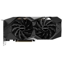 Видеокарта GIGABYTE GeForce RTX 2060 SUPER WINDFORCE OC 8G (rev. 1.0 / 1.1)