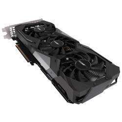 Видеокарта GIGABYTE GeForce RTX 2080 Ti 1620MHz PCI-E 3.0 11264MB 14000MHz 352 bit HDMI HDCP WINDFORCE OC