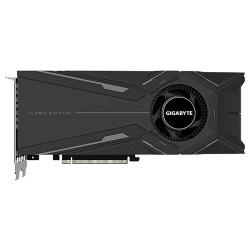 Видеокарта GIGABYTE GeForce RTX 2080 SUPER TURBO 8G (GV-N208STURBO-8GC)