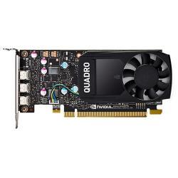 Видеокарта HP Quadro P400 2GB (1ME43AA)