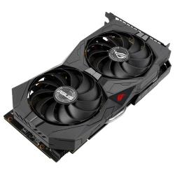 Видеокарта ASUS ROG Strix GeForce GTX 1660 SUPER Advanced Edition 6GB (ROG-STRIX-GTX1660S-A6G-GAMING)