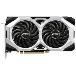 Видеокарта MSI GeForce RTX 2060 VENTUS 6G OC