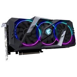 Видеокарта GIGABYTE AORUS GeForce RTX 2070 SUPER 8G (rev. 1.0 / 1.1) (GV-N207SAORUS-8GC)