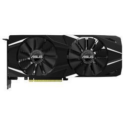 Видеокарта ASUS DUAL GeForce RTX 2080 Ti (DUAL-RTX2080TI-O11G)