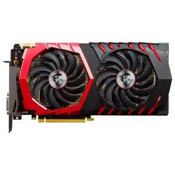 Видеокарта MSI GeForce GTX 1070 Ti 1607MHz PCI-E 3.0 8192MB 8008MHz 256 bit DVI HDMI HDCP Gaming