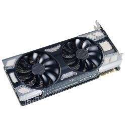 Видеокарта EVGA GeForce GTX 1070 Ti 1607Mhz PCI-E 3.0 8192Mb 8008Mhz 256 bit DVI HDMI HDCP FTW2 GAMING