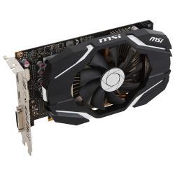 Видеокарта MSI GeForce GTX 1060 1544Mhz PCI-E 3.0 3072Mb 8008Mhz 192 bit DVI HDMI HDCP OC V1