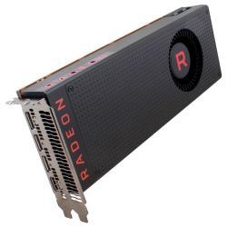 Видеокарта Sapphire Radeon RX Vega 56 1156Mhz PCI-E 3.0 8192Mb 1600Mhz 2048 bit HDMI HDCP