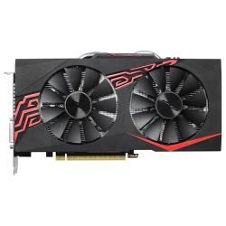 Видеокарта ASUS GeForce GTX 1060 1506Mhz PCI-E 3.0 6144Mb 8008Mhz 192 bit DVI 2xHDMI HDCP Expedition