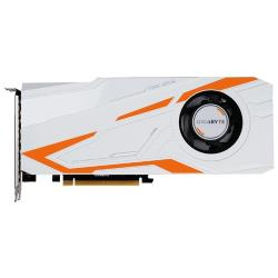 Видеокарта GIGABYTE GeForce GTX 1080 Ti 1506Mhz PCI-E 3.0 11264Mb 11010Mhz 352 bit HDMI HDCP Turbo