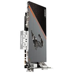 Видеокарта GIGABYTE AORUS GeForce GTX 1080 Ti Waterforce WB Xtreme Edition 11G