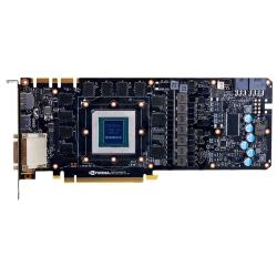 Видеокарта Inno3D GeForce GTX 1080 Ti 1607Mhz PCI-E 3.0 11264Mb 11400Mhz 352 bit DVI HDMI HDCP X3 Ultra