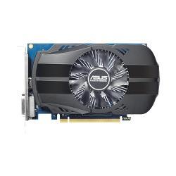 Видеокарта ASUS Phoenix GeForce GT 1030 OC 2GB (PH-GT1030-O2G)