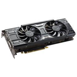 Видеокарта EVGA GeForce GTX 1060 1607Mhz PCI-E 3.0 6144Mb 8008Mhz 192 bit DVI HDMI HDCP SSC Gaming