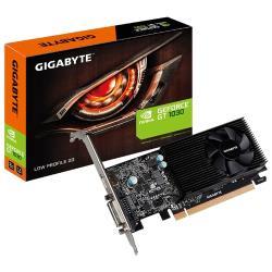 Видеокарта GIGABYTE GeForce GT 1030 Low Profile 2G (GV-N1030D5-2GL)