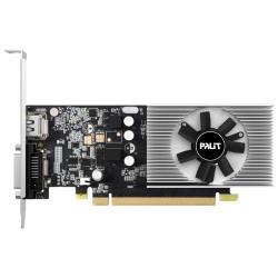 Видеокарта Palit GeForce GT 1030 2GB (NE5103000646-1080F)