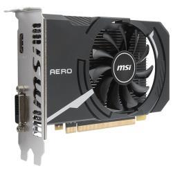 Видеокарта MSI GeForce GT 1030 AERO ITX 2G OC