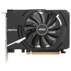 Видеокарта MSI Radeon RX 560 AERO ITX 4GB OC