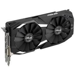 Видеокарта ASUS DUAL Radeon RX 580 OC 8GB (DUAL-RX580-O8G)