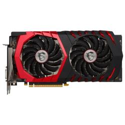 Видеокарта MSI GeForce GTX 1060 1594Mhz PCI-E 3.0 6144Mb 9126Mhz 192 bit DVI HDMI HDCP GAMING X+