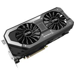 Видеокарта Palit GeForce GTX 1080 Ti 1480Mhz PCI-E 3.0 11264Mb 11000Mhz 352 bit DVI HDMI HDCP JetStream
