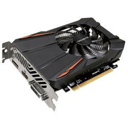 Видеокарта GIGABYTE Radeon RX 550 D5 2G (rev. 1.0 / 1.1) (GV-RX550D5-2GD)