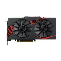 Видеокарта ASUS Radeon RX 570 (EX-RX570-O4G)