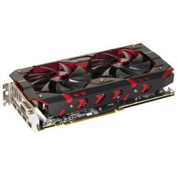 Видеокарта PowerColor Red Devil Radeon RX 580 8GB (AXRX 580 8GBD5-3DH / OC)